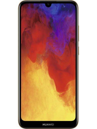 Huawei Y6 (2019) 32GB Amber Brown
